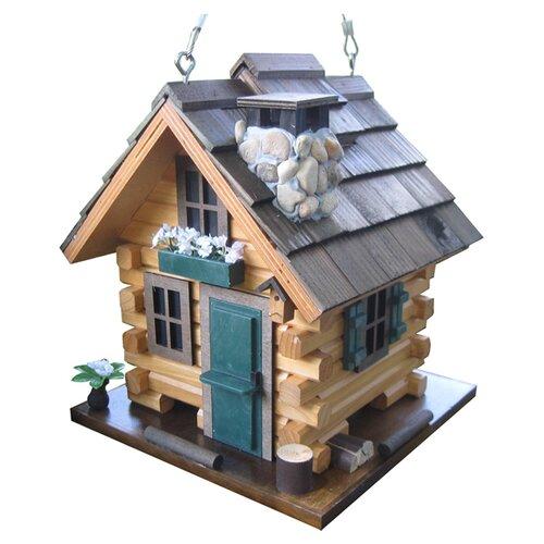 Cottage Charmer Series Country Comfort Decorative Bird Feeder