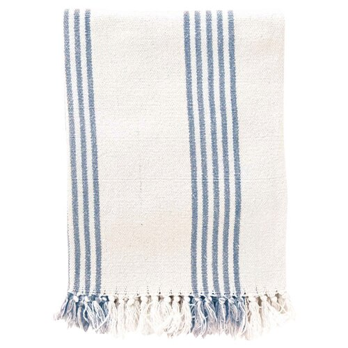 Pine Cone Hill Ibiza Cotton Throw Blanket