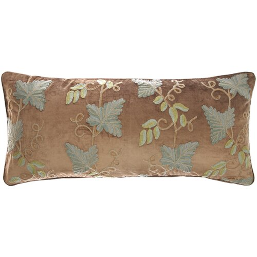 Grapevine Double Boudoir Pillow