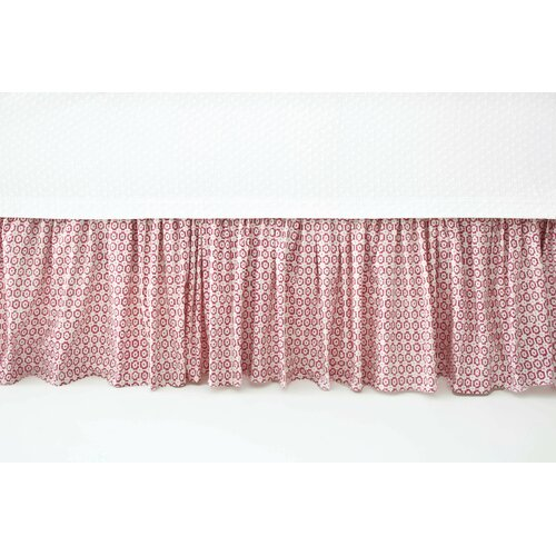 Esha Cotton Bed Skirt