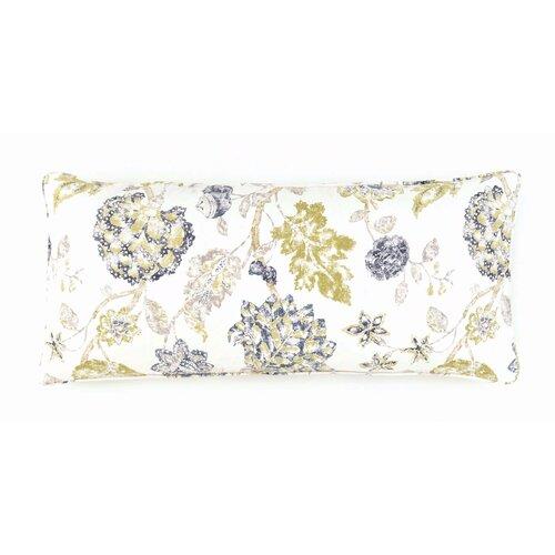India Gate Cotton Double Boudoir Pillow
