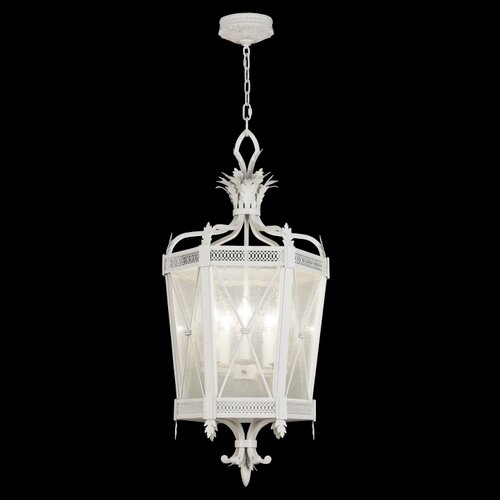 Fine Art Lamps Villa Vista 5 Light Foyer Pendant
