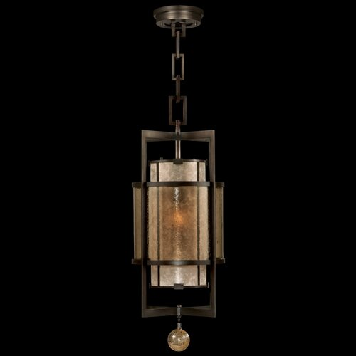 Singapore Moderne 1 Light Foyer Pendant