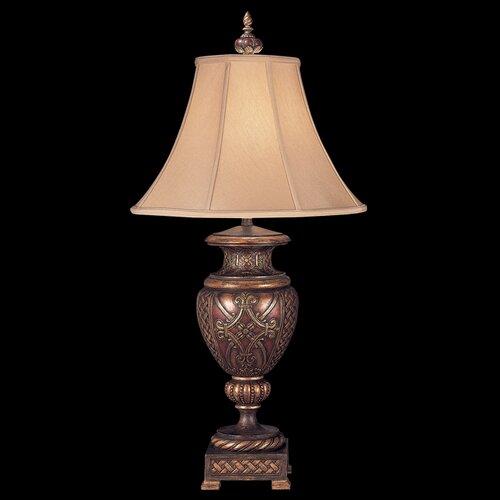 "Fine Art Lamps Villa 1919 33"" H 1 Light Table Lamp"