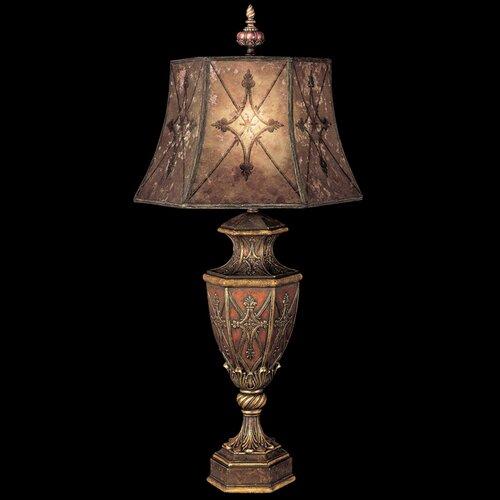 "Fine Art Lamps Villa 1919 37"" H 1 Light Table Lamp"