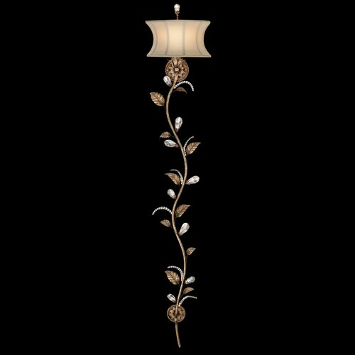 Fine Art Lamps A Midsummer Nights Dream 1 Light Wall Sconce