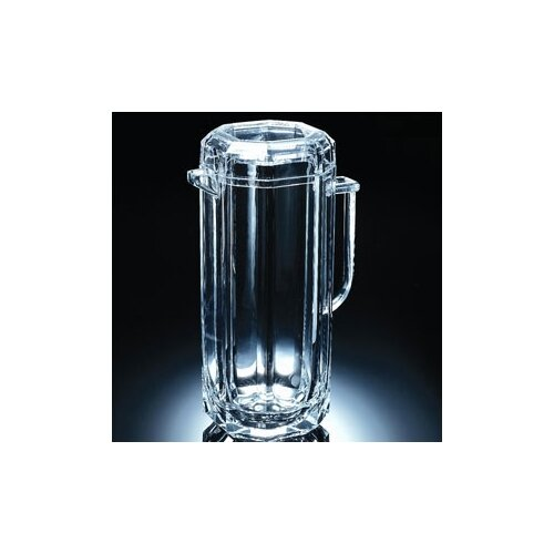 Grainware Crystalon 2 Quart Pitcher