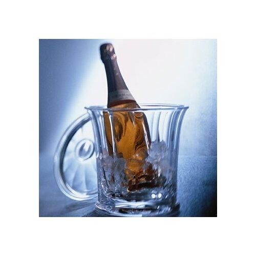 """William Bounds Grainware Grotto 7.75"""" Ice Bucket"""