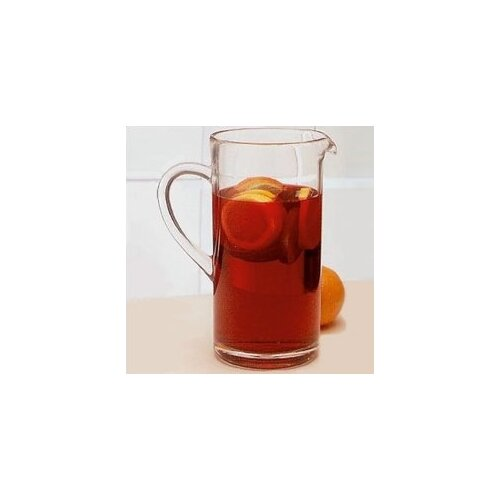 William Bounds Grainware Serving Necessities 64 Ounce Pitcher