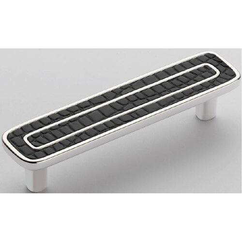 "Bosetti-Marella Jungle Touch 4.72"" Bar Pull"