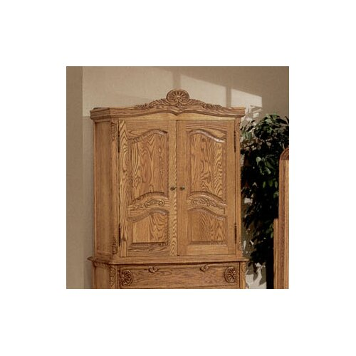 paris armoire top wayfair. Black Bedroom Furniture Sets. Home Design Ideas