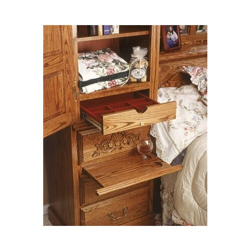 Pier One Baby Furniture: Bebe Furniture Country Heirloom Pier Wall & Reviews