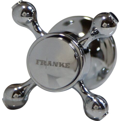 Franke Optional Cross Handles for DW Series Faucets