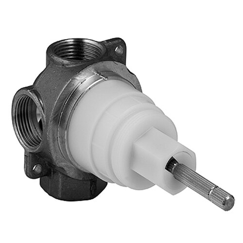 "Hansa 0.75"" Multiport Diverter Valve"