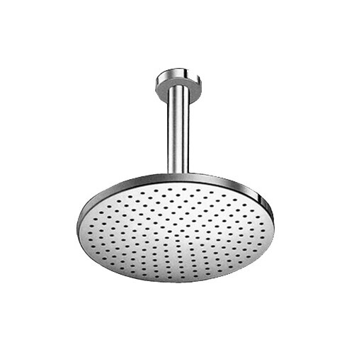 Hansa HansaRain Ceiling Mount Showerhead with Arm