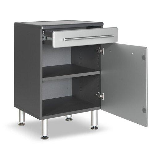 """Ulti-MATE 35"""" H x 23.6"""" W x 21"""" D Base Cabinet"""