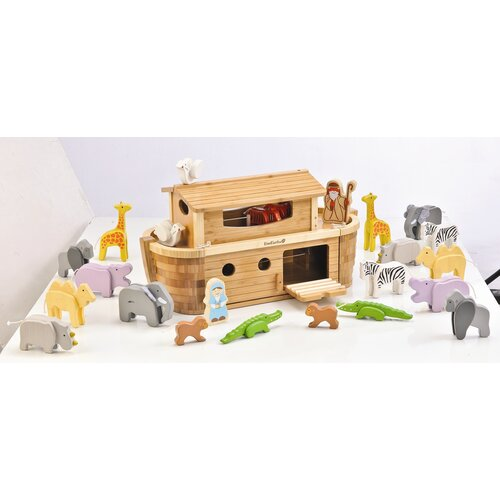 Maxim Enterprise Inc. EverEarth Giant Noah's Ark