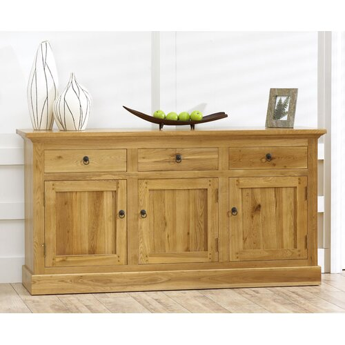 Mark Harris Furniture Rustique Sideboard