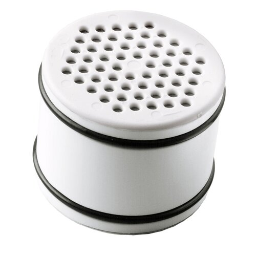 Culligan Shower Filter Volume Control Replacement Cartridge with Level 2 Extra Filtration