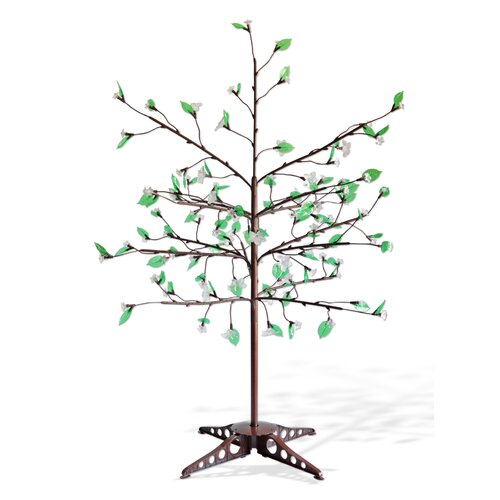 Exhart Anywhere 90-Count LED Tree