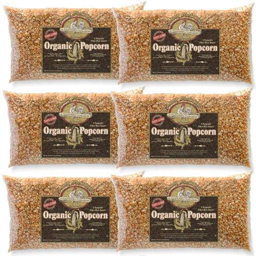 Great Northern Popcorn Popcorn Portion Pack