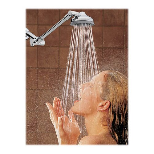 Waterpik Aquafall Design Shower Head