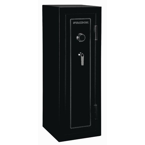 Stack-On Tall Convertible Gun Safe