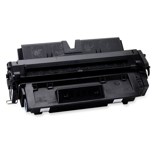 Elite Image Laser Toner Print Cartridge, 4500 Page Yield, Black