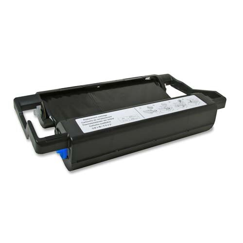 Elite Image Fax Transfer Cartridge, for use in Brother PC201, 450 Page Yld