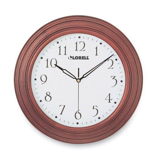 "Lorell 13.5"" Wall Clock"