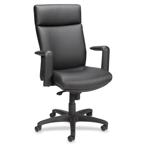 Lorell Leather Executive Chair