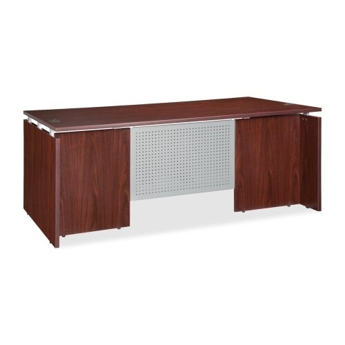 Lorell Rectangular Executive Desk