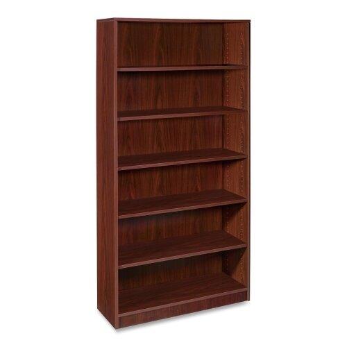"""Lorell 72"""" Bookcase"""