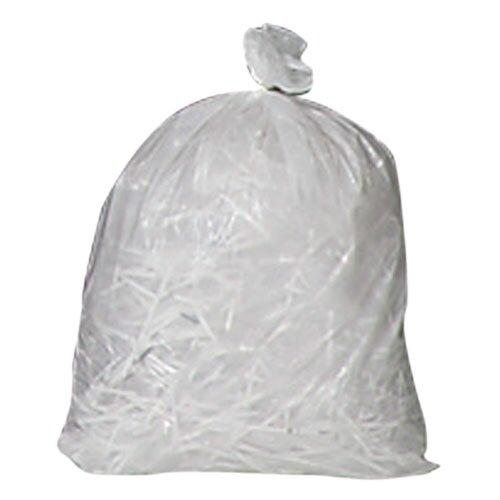 Genuine Joe Hvy-Duty 13 Gal. Contractor Trash Bags, White