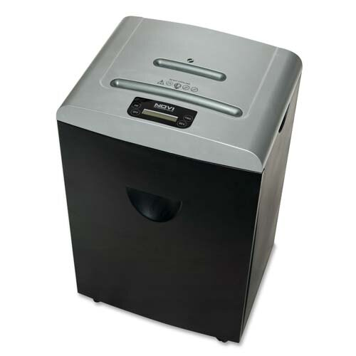 Compucessory 10 Sheet Micro-Cut Shredder