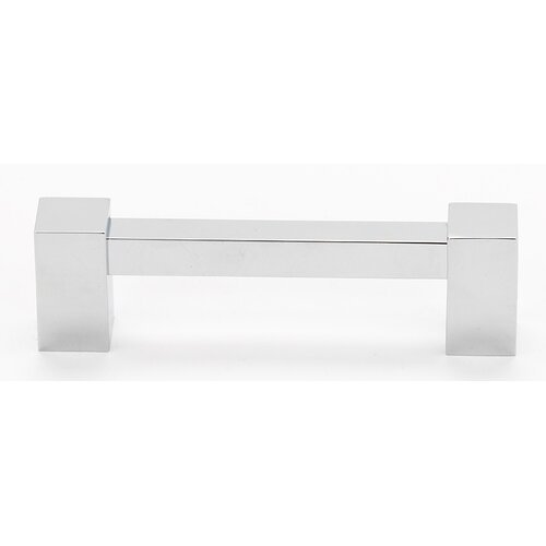 "Alno Inc Contemporary II 0.38"" Bar Pull"