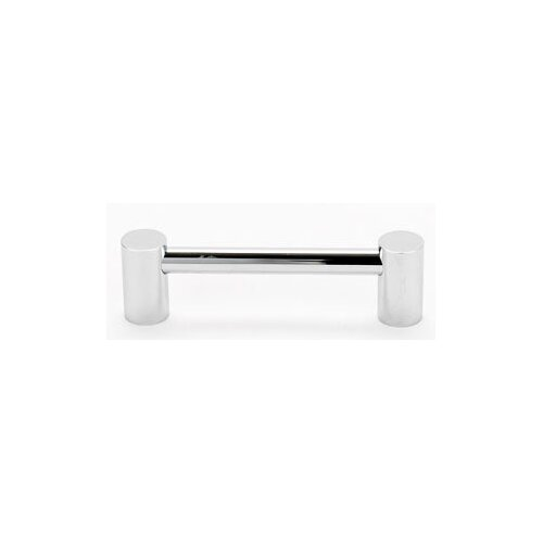 "Alno Inc Contemporary I 0.38"" Bar Pull"