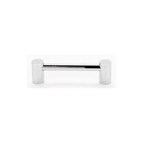 "Alno Inc Contemporary I 0.38"" Round Bar Pull"