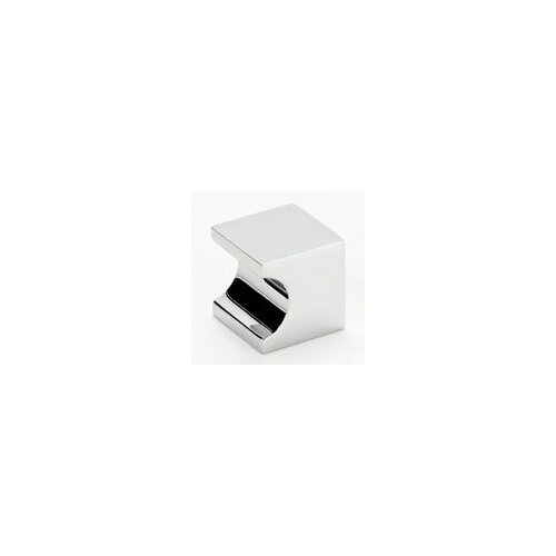 Alno Inc Contemporary II Square Knob