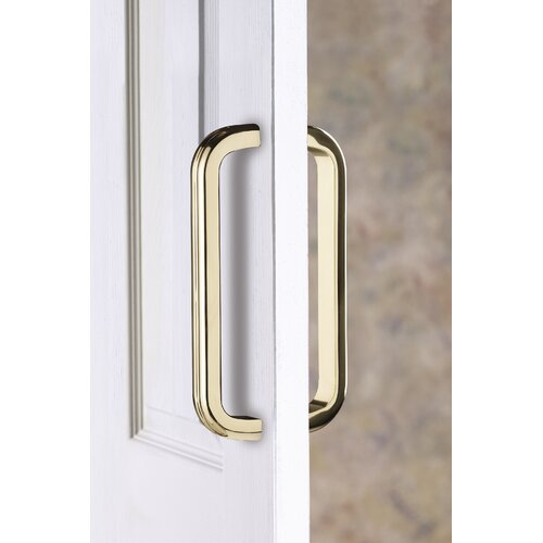 "Alno Inc Contemporary 10"" Bar Pull"