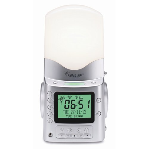 Sunrise Systems 260 Natural Alarm Clock