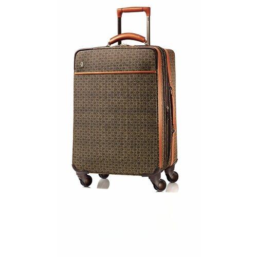 "Hartmann Wings Belting 25"" Spinner Suitcase"