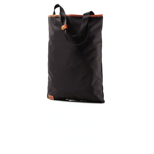 Hudson Belting Slim Shopping Tote