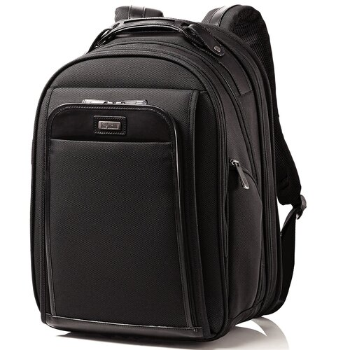 Intensity Belting Three Compartment Business Backpack
