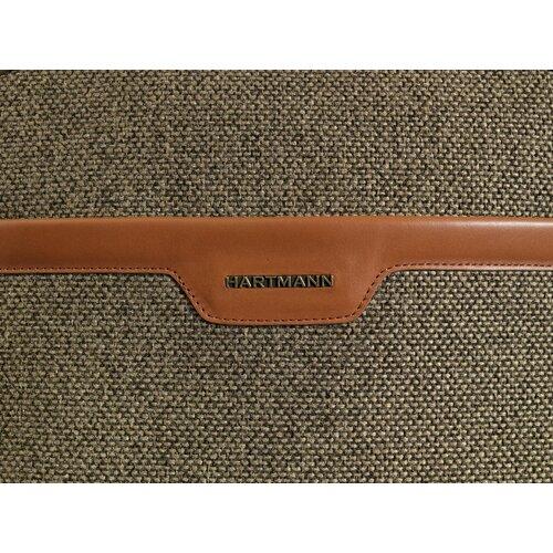Hartmann Tweed Carry-on Mobile Traveler Garment Bag