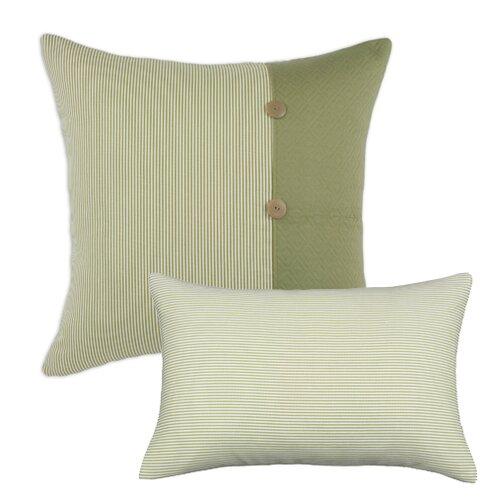 Chooty & Co Oxford Breeze Cotton  Pillow