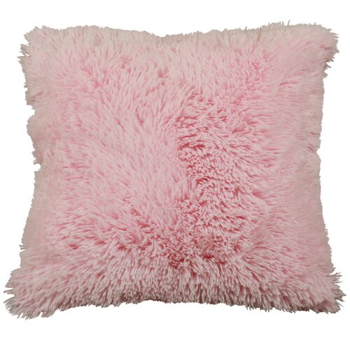 Chooty & Co Shaggy Simply Backed KE  Cotton Pillow