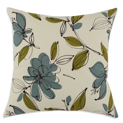 Chooty & Co Bremer Cotton Pillow