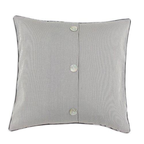 Oxford Shirt Pillow