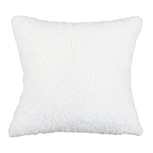 Crushed Polyester Pillow